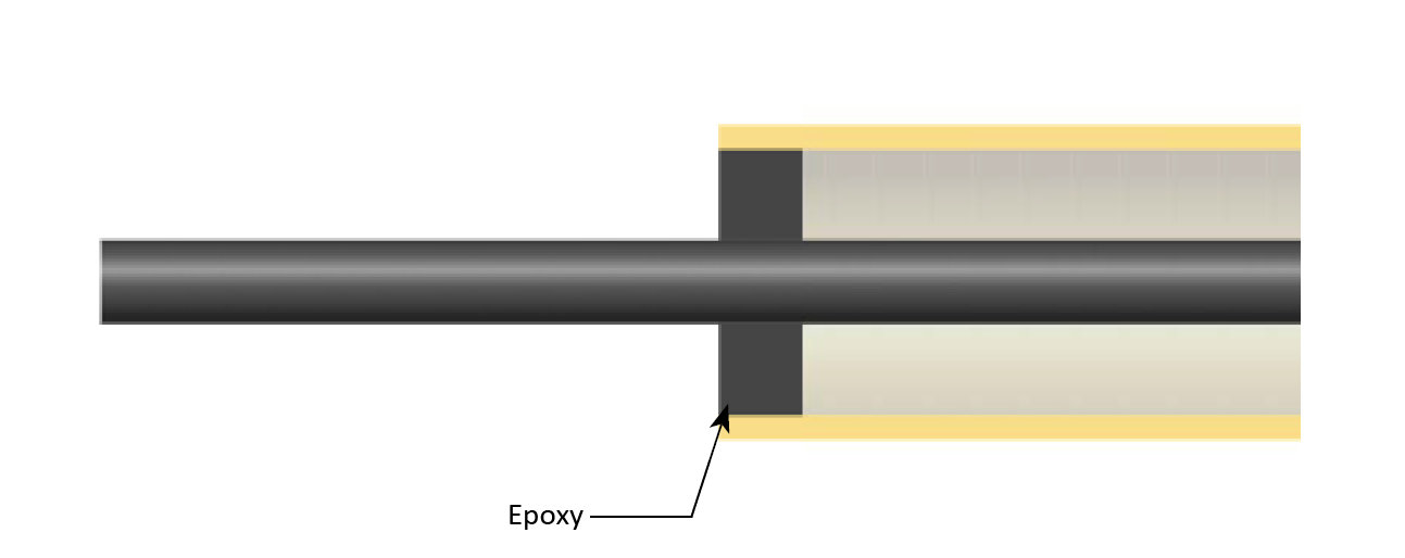 Epoxy Barrier End Seal