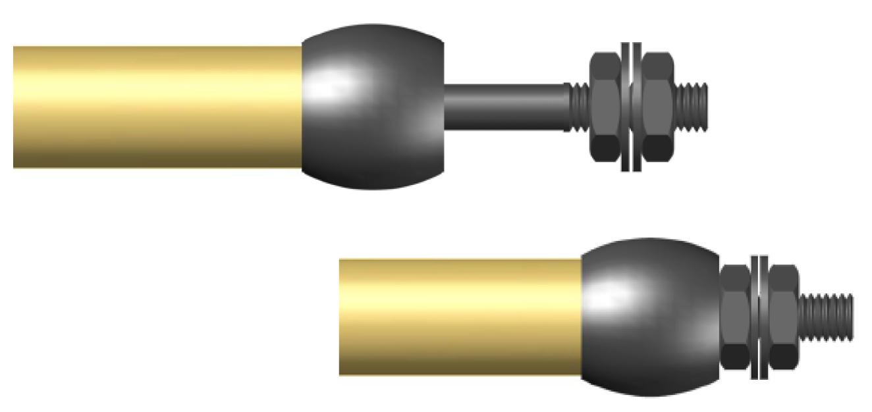 Silicone Rubber Insulator