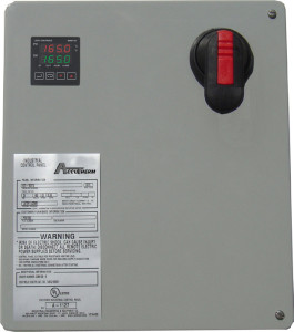 873 Series Quick Ship Contactor Control Panel